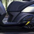 Métropolis 400 GT
